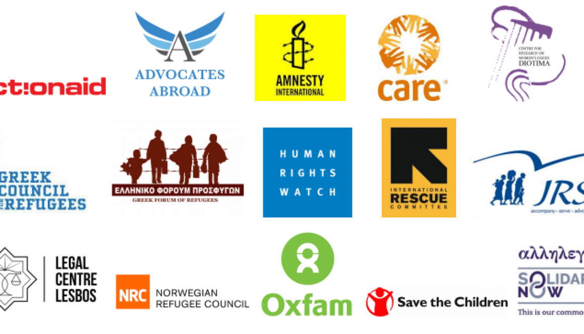 15 NGOs Decry New Policy Limiting Asylum Seekers in Exercising their Right to Appeal