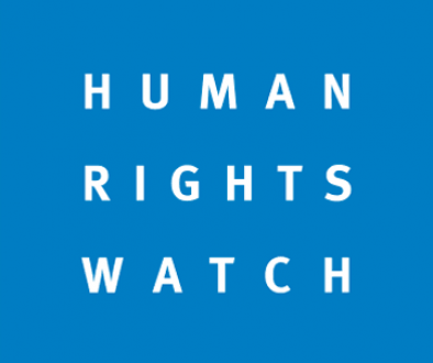 Letter of Human Rights Watch to Minister Mouzalas on Detention of Unaccompanied Children in Greece
