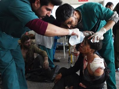 Refugees deported by Europe attacked by Taliban, ISIL