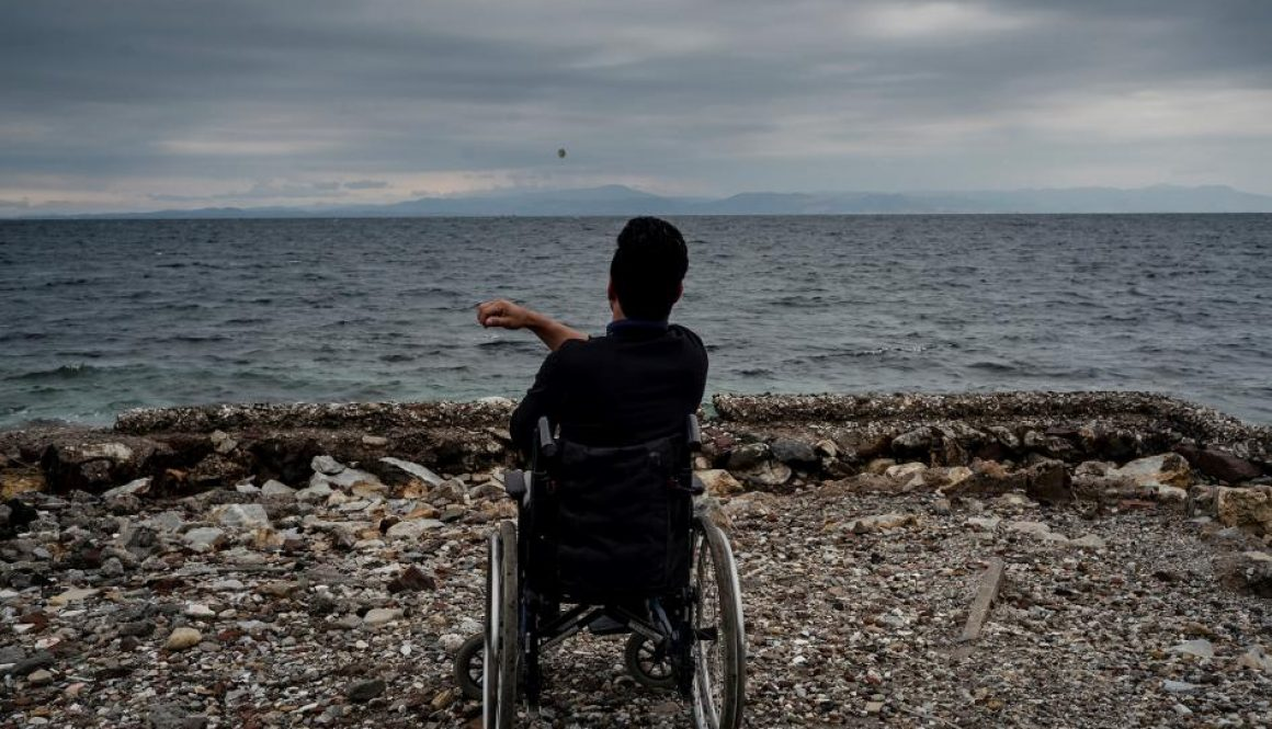 Greece: 13,000 Still Trapped on Islands