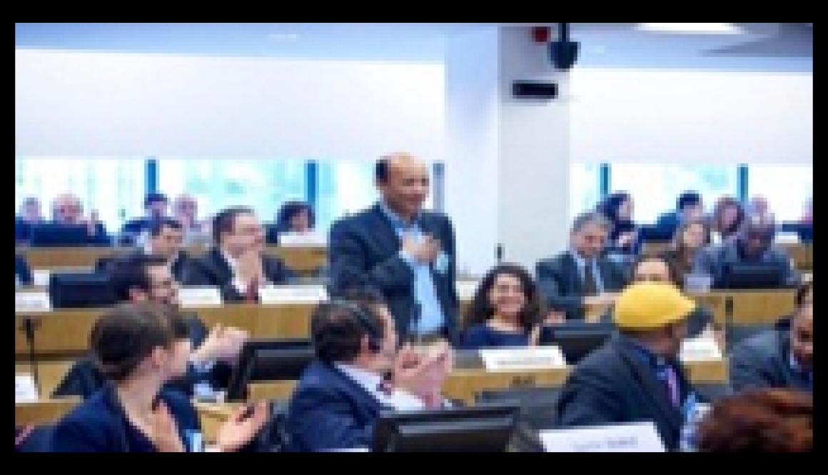 انتخب رئيس المنتدى اليوناني عضوا في المنتدى الأوروبي للهجرة.