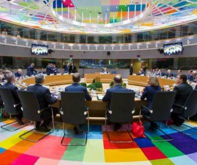 """Ανακοίνωση της """"Καμπάνιας για την πρόσβαση στο Άσυλο"""" σχετικά με την Σύνοδο Κορυφής της ΕΕ:  ΚΛΕΙΣΤΕΣ ΠΟΡΤΕΣ & ΜΗΔΕΝΙΚΗ ΑΛΛΗΛΕΓΓΥΗ ΓΙΑ ΠΡΟΣΦΥΓΕΣ ΚΑΙ ΜΕΤΑΝΑΣΤΕΣ"""